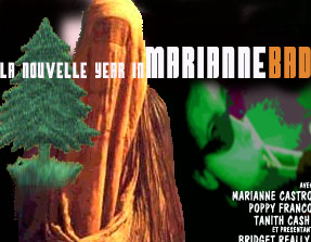 :: la nouvelle year in marianne bad ::