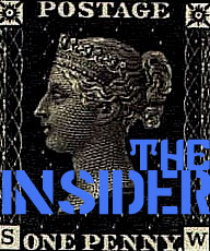 :: the insider ::
